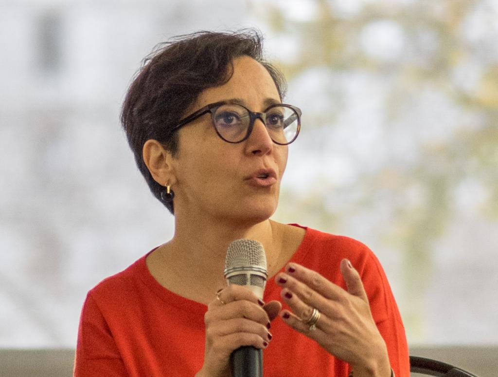 Prof. Emanuela Del Gado